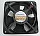 Sunon 120x120mm Low Noise Fan