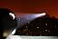 A9 Collimator 53 mm Head Light Beam