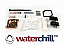 WaterChill VGA Cooler Elbow Fittings 10mm