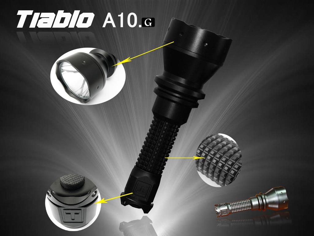 Tiablo A10-G