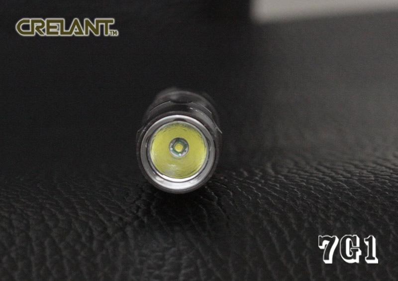 Crelant 7G1 LED View