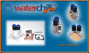 VGA Cooler DYO VGA02/P2