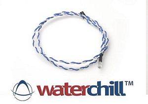 WaterChill Blue LED Light