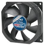 VapoChill Micro Ultra Low Noise Fan