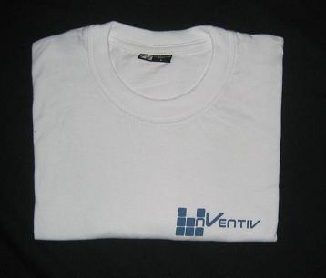 nVENTIV T-Shirt