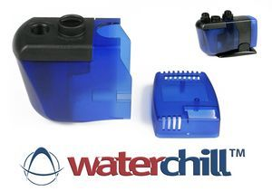 WaterChilll Pump 12V Blue