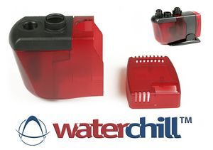 WaterChilll Pump 12V Red