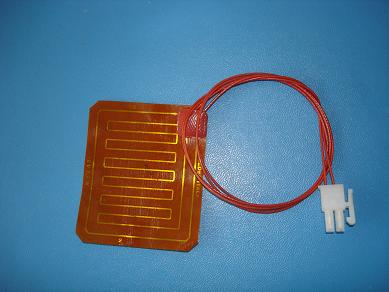 Heating element for Machs