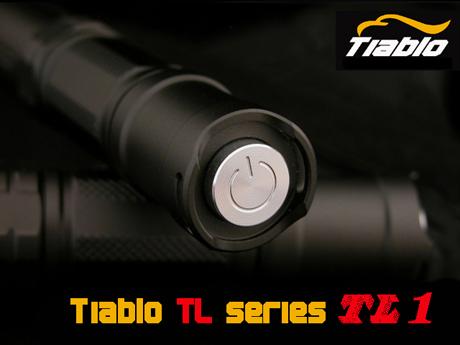 Tiablo TL1 Tail Cap