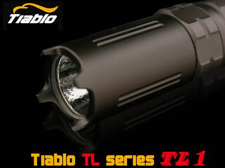 Tiablo TL1 Head