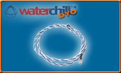 Blue LED Light for Pump