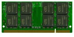 Mushkin 996559 4GB (2x2GB) PC2-5300 SODIMM