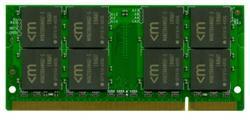 Mushkin 996559 4GB (2x2GB) PC2-5300 SODIMM