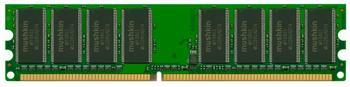 Mushkin 991373 2GB (2x1GB) SP3200  3-3-3-8
