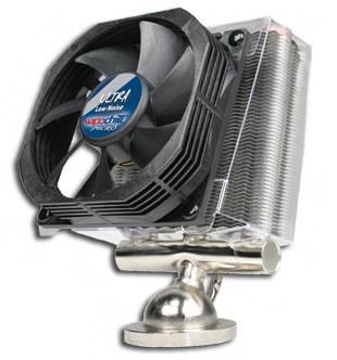 VapoChill Micro Ultra Low Noise Intel S478