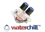 WaterChill VGA Cooler DYO VGA02/P2 1/2