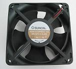 SUNON 12VDC Low Noise Fan