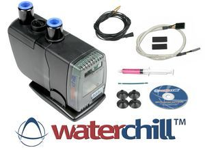 WaterChill Mag Pump/Reservoir Xtreme 12V