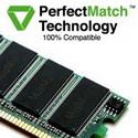 Mushkin 971130J 1GB PC3200